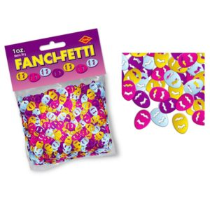 Easter Eggs Fanci- Fetti