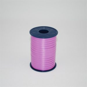 Fuchsia Curling Ribbon