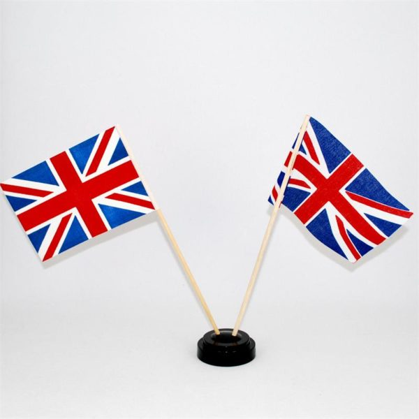 "4"" x 6"" United Kingdom Flag"