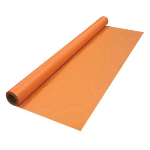 Peach Banquet Tablecover Roll