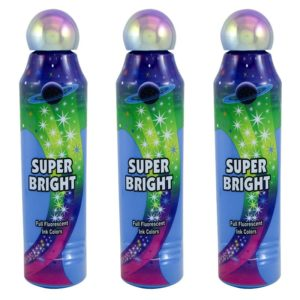 Super Bright 100ml Blue Bingo Daubers