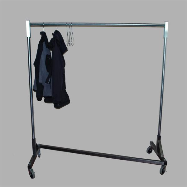 Heavy Duty Garment Rack -Rental-