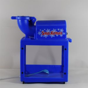 Snow Cone Machine -Rental-