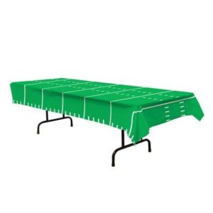 Game Day Football Tablecover