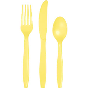 Mimosa Cutlery Assortment